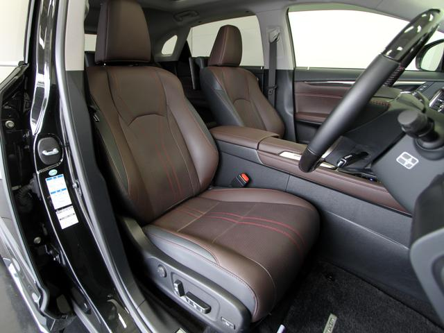 RX450h バージョンL 4WD リヤエンタ モデリスタ(8枚目)