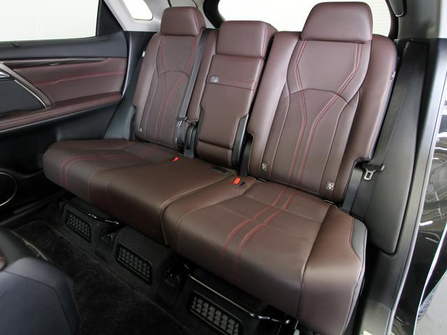 RX450h バージョンL 4WD リヤエンタ モデリスタ(13枚目)