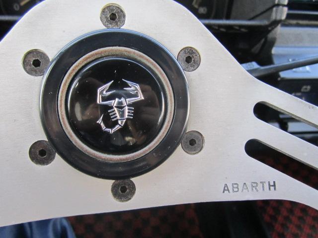 アウトビアンキ アウトビアンキ A112 アバルト