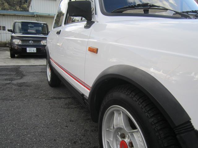 「その他」「アウトビアンキ A112」「コンパクトカー」「群馬県」の中古車42