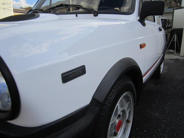 「その他」「アウトビアンキ A112」「コンパクトカー」「群馬県」の中古車44