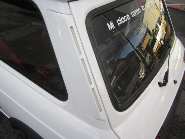 「その他」「アウトビアンキ A112」「コンパクトカー」「群馬県」の中古車54