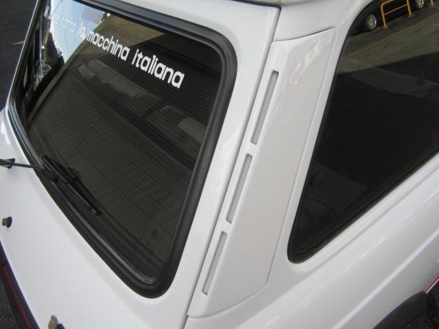 「その他」「アウトビアンキ A112」「コンパクトカー」「群馬県」の中古車55