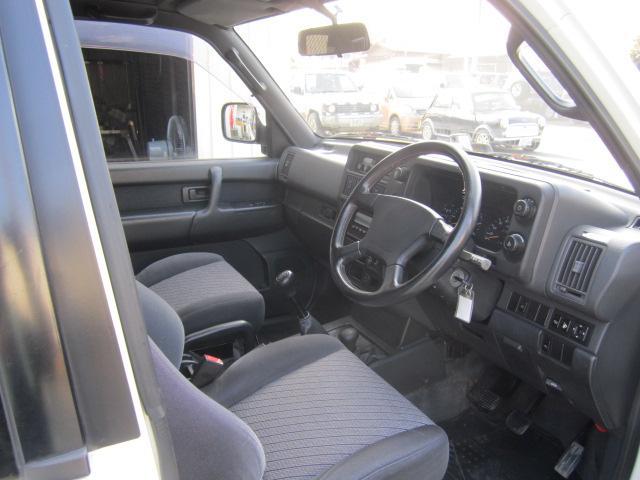 「その他」「ビッグホーン」「SUV・クロカン」「群馬県」の中古車2