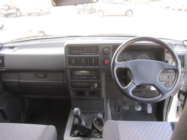 「その他」「ビッグホーン」「SUV・クロカン」「群馬県」の中古車8