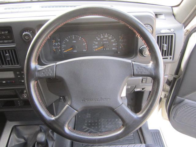 「その他」「ビッグホーン」「SUV・クロカン」「群馬県」の中古車9
