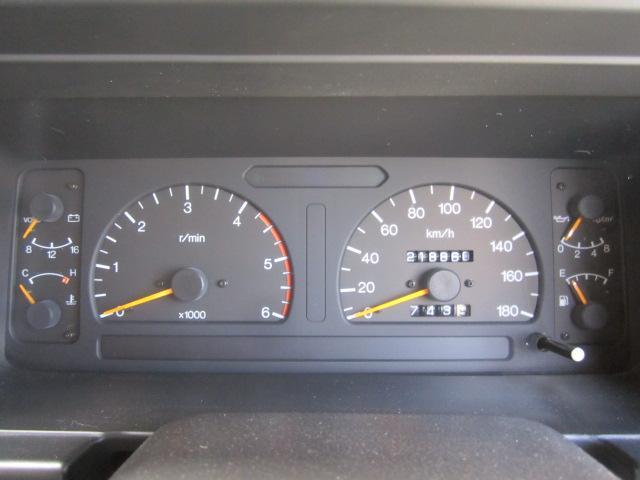 「その他」「ビッグホーン」「SUV・クロカン」「群馬県」の中古車11