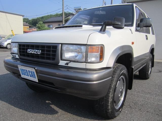 「その他」「ビッグホーン」「SUV・クロカン」「群馬県」の中古車23
