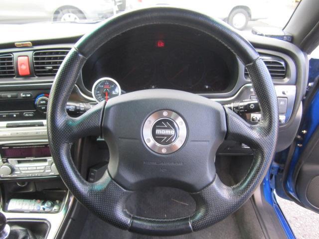 スバル レガシィツーリングワゴン GT-B Sエディション 5速マニュアル