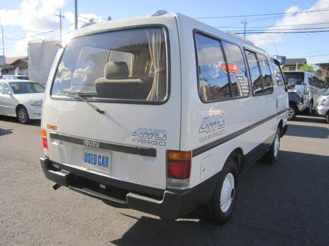 「その他」「ファーゴワゴン」「ミニバン・ワンボックス」「群馬県」の中古車42