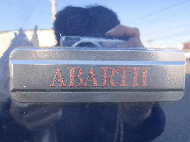アバルト(40枚目)