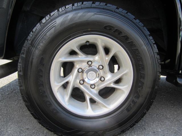 「シボレー」「シボレー タホ」「SUV・クロカン」「群馬県」の中古車34