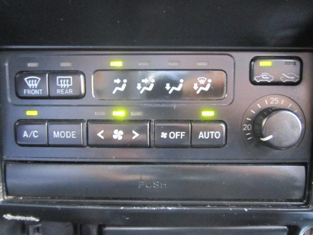 RX 3ドア3.0ディーゼルターボ 4WD(14枚目)