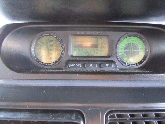 RX 3ドア3.0ディーゼルターボ 4WD(15枚目)