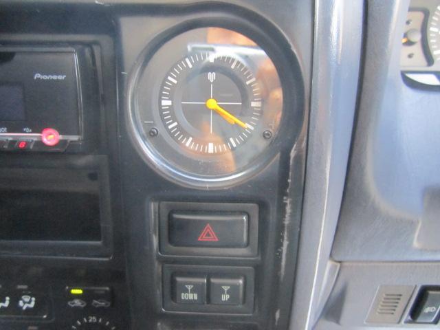 RX 3ドア3.0ディーゼルターボ 4WD(16枚目)