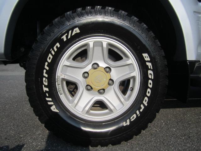 RX 3ドア3.0ディーゼルターボ 4WD(30枚目)