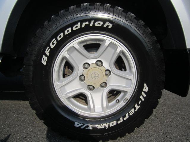 RX 3ドア3.0ディーゼルターボ 4WD(31枚目)