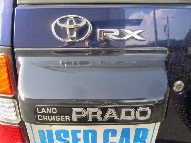 RX 3ドア3.0ディーゼルターボ 4WD(39枚目)