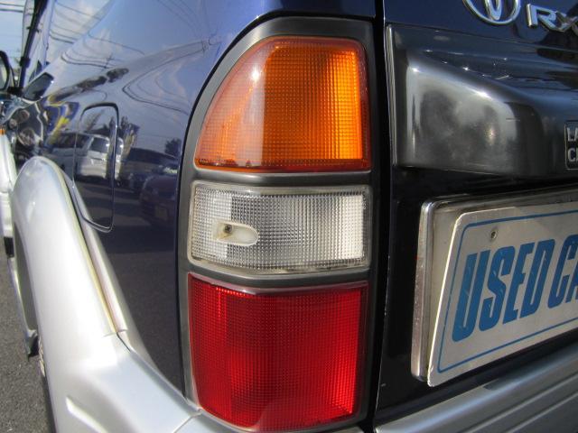 RX 3ドア3.0ディーゼルターボ 4WD(40枚目)