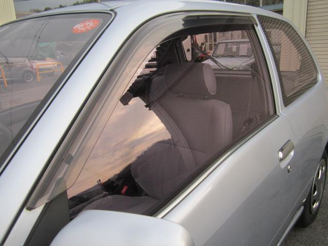 「トヨタ」「スターレット」「コンパクトカー」「群馬県」の中古車28