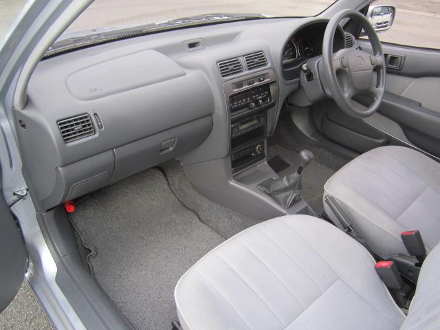 「トヨタ」「スターレット」「コンパクトカー」「群馬県」の中古車45