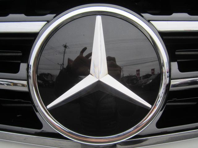 「メルセデスベンツ」「Mクラス」「SUV・クロカン」「群馬県」の中古車26