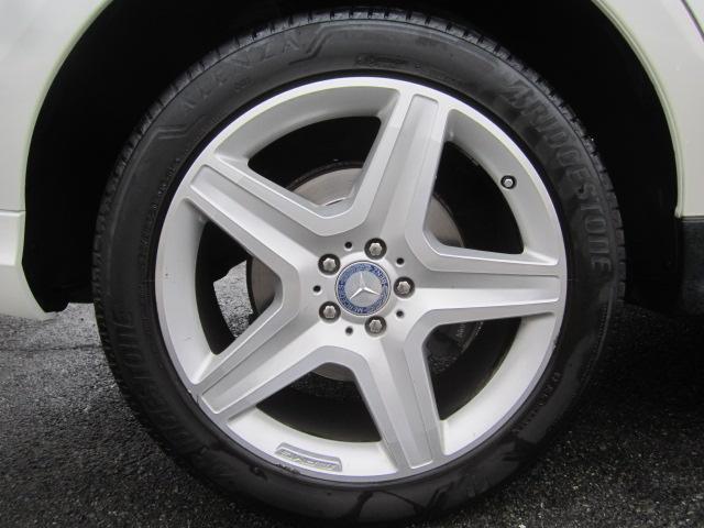 「メルセデスベンツ」「Mクラス」「SUV・クロカン」「群馬県」の中古車32
