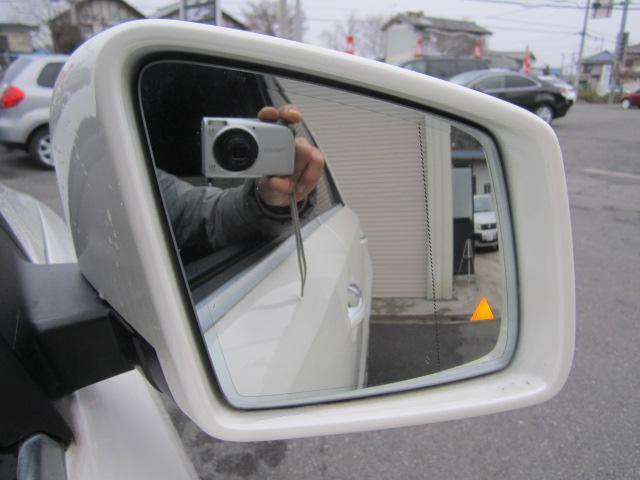 「メルセデスベンツ」「Mクラス」「SUV・クロカン」「群馬県」の中古車49