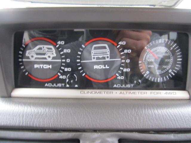 Dターボ R3M 4ナンバー5速MT4WDTD27(13枚目)
