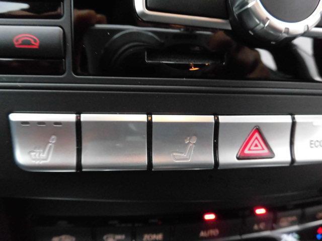 E300 アバンギャルド 黒革レーダーセーフティHDDナビTVバックカメラ(18枚目)