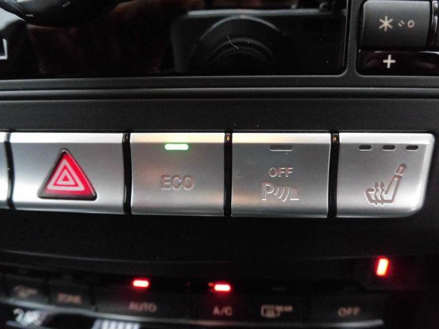 E300 アバンギャルド 黒革レーダーセーフティHDDナビTVバックカメラ(20枚目)