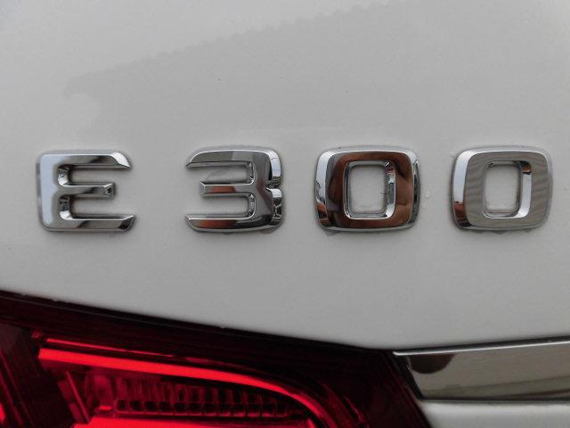 E300 アバンギャルド 黒革レーダーセーフティHDDナビTVバックカメラ(40枚目)