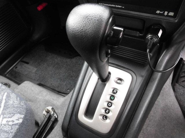 ZR-S 4WD(13枚目)
