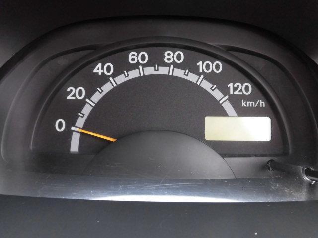 KCエアコン・パワステ マットブラック仕様5速MT4WD(6枚目)