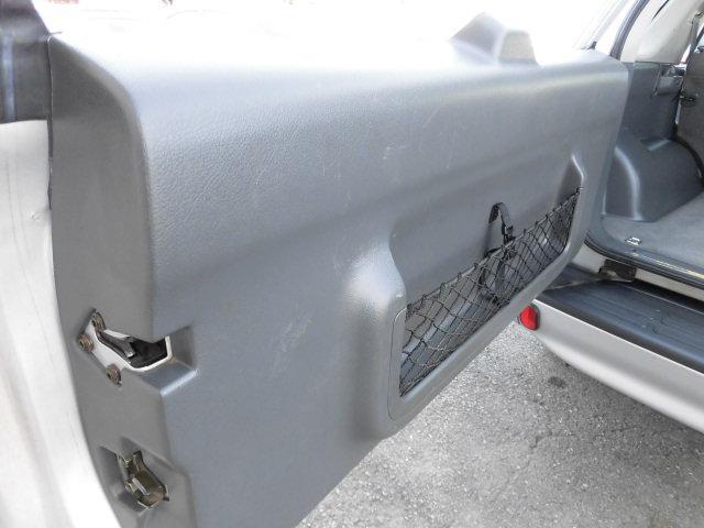 タイプS 3.0ディーゼルターボ5速マニュアル4WD(43枚目)