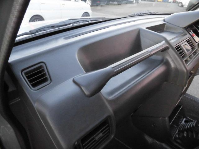 XE メタルトップ2.5ディーゼルターボ5速マニュアル4WD 4ナンバー(17枚目)