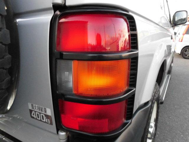 XE メタルトップ2.5ディーゼルターボ5速マニュアル4WD 4ナンバー(36枚目)