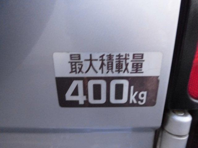 XE メタルトップ2.5ディーゼルターボ5速マニュアル4WD 4ナンバー(38枚目)
