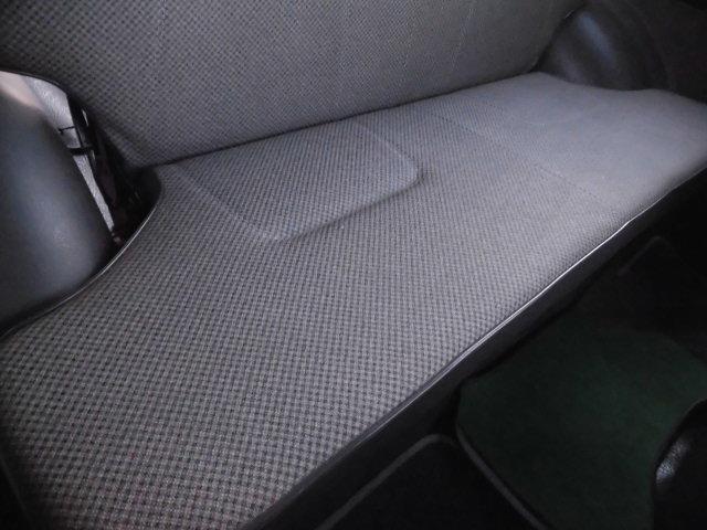 XE メタルトップ2.5ディーゼルターボ5速マニュアル4WD 4ナンバー(45枚目)