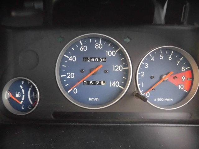 RS 5速MT4WDスーチャー(10枚目)