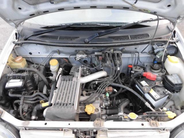 RS 5速MT4WDスーチャー(16枚目)