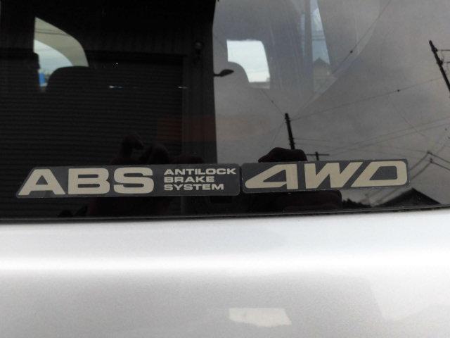 RS 5速MT4WDスーチャー(35枚目)