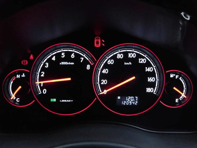 2.0GT 5速MT4WDエアロナビETCパワーシート(11枚目)