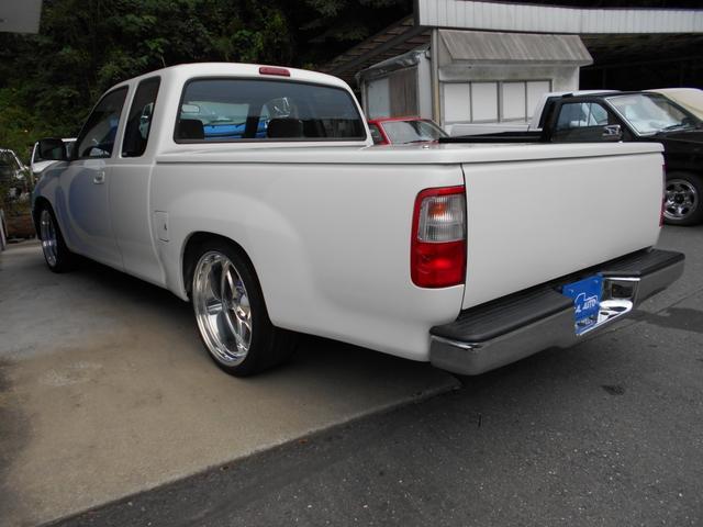 米国トヨタ T100 SR5 エクストラキャブ 外装仕上済