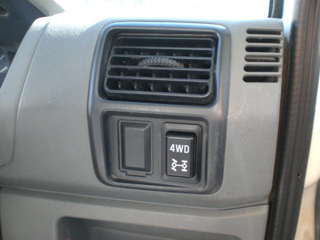 三菱 ミニキャブトラック 4WD 5速マニュアル ワンオーナー パワステ 保証付き