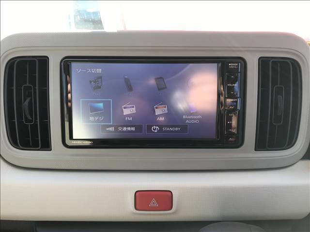 L 届出済み未使用車 フルセグ 7型Wナビ LEDライト(7枚目)