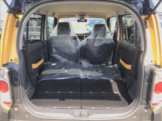 G 届出済み未使用車 2トンカラー シートヒーター RBS(20枚目)