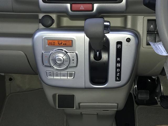 スズキ エブリイワゴン PZターボ ハイルーフ届出済み未使用車 自動ブレーキパワスラ