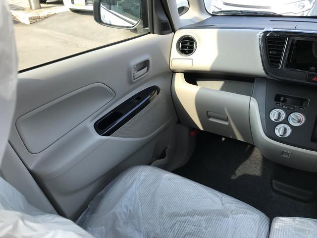 日産 デイズルークス S 届出済み未使用車 両側スライドドア