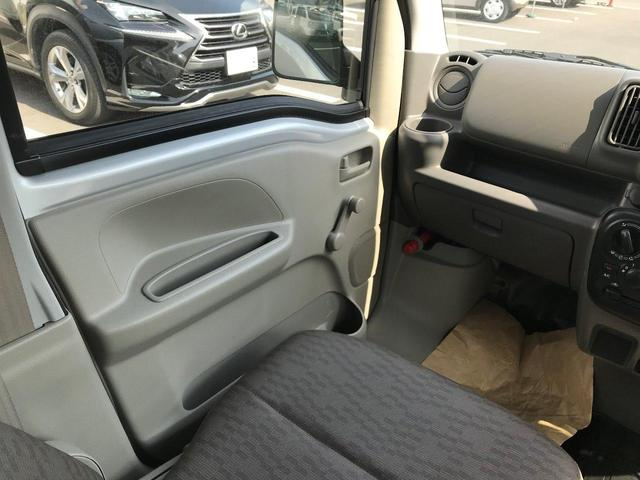 軽自動車のバンタイプやトラックタイプは、お仕事に使うことが多いので荷室の状態が悪いなど個体差が激しいです。こちらのお車の状態はキレイです。安心してお乗りいただけますよ♪全国販売もOKです。